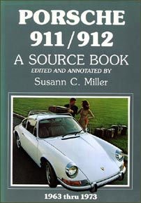 Porsche 911/912 | A Source Book