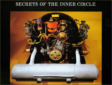 Secrets of the Inner Circle | Harry Pellow